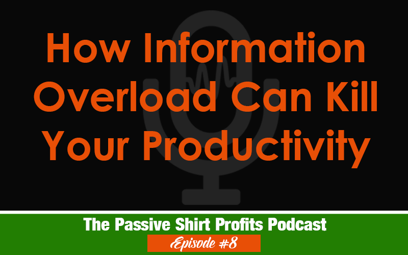 How Information Overload Kills Productivity