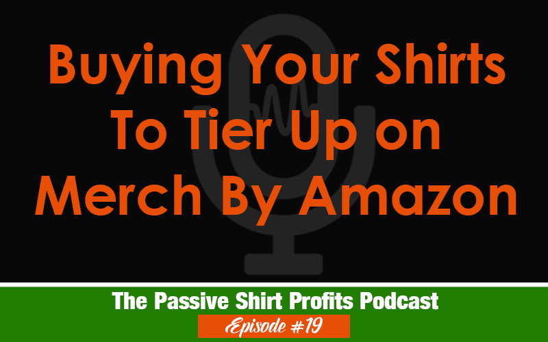 Should You Buy Your Shirts to Tier Up?
