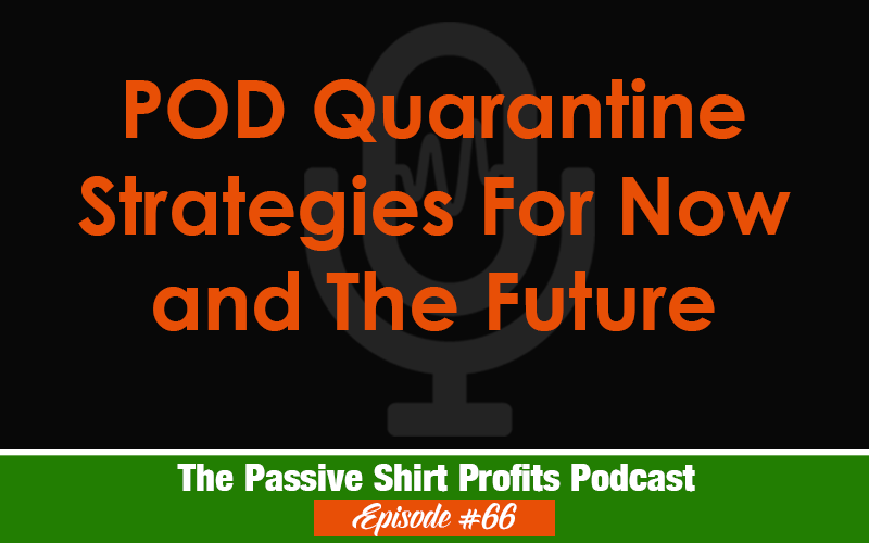 POD Quarantine Strategies